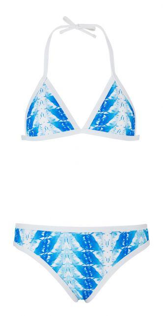 Snapper-Rock---Blue-feathers-bikini
