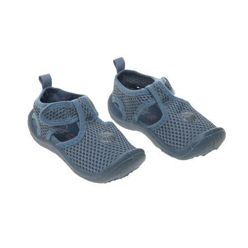 Lässig---Kids'-beach-shoes---Niagara---blue