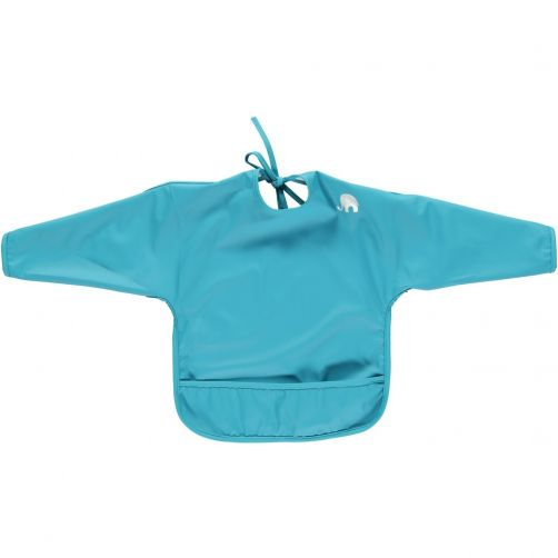 CeLaVi---Basic-apron/bib---Turquoise