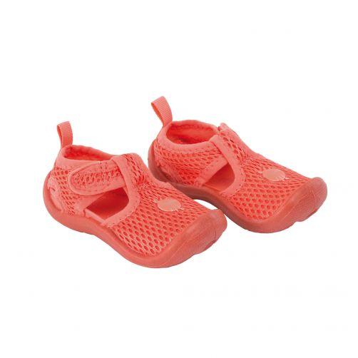 Lässig---Beach-shoes-for-children---Peach