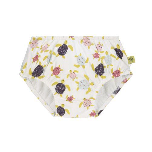 Lässig---Girl's-swim-diaper---Turtles---multicolour