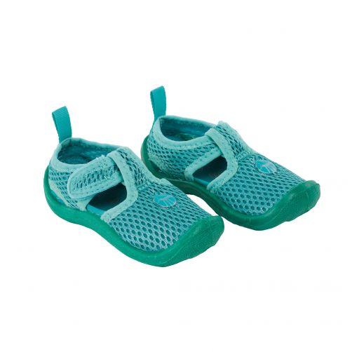 Lässig---Beach-shoes-for-children---Turquoise