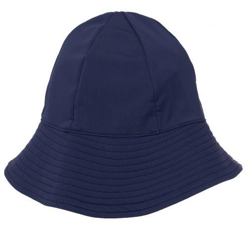 Petit-Crabe---UV-Sun-hat-for-children---Navy