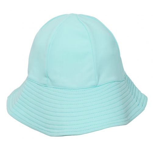 Petit-Crabe---UV-Sun-hat-for-children---Mint