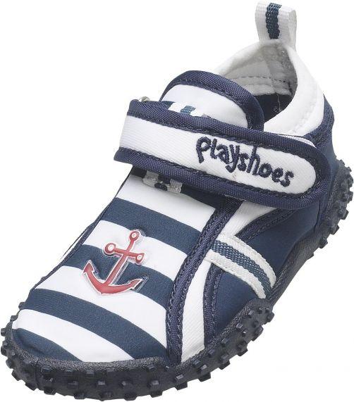 Playshoes---UV-Beach-Shoes-Kids--Maritime