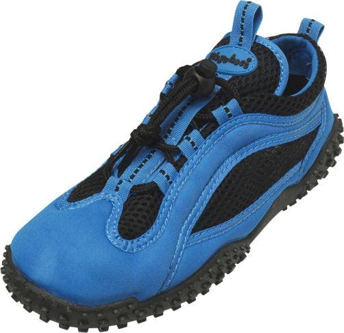 Playshoes---UV-Kids-Beachshoes---Blue