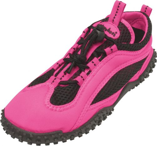 Playshoes---UV-Kids-Beachshoes---Pink-Neon