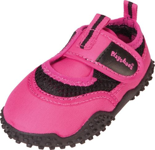 Playshoes---UV-Kids-Beachshoes---Pink-color-neon