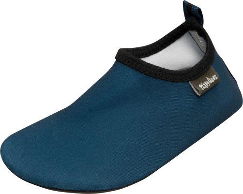 Playshoes---UV-swim-shoes-for-children---Navy-blue