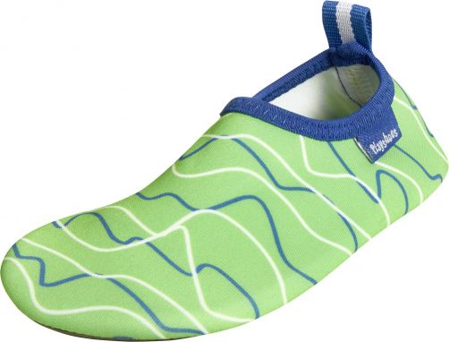 Playshoes---UV-barefoot-shoes-boys-and-girls---seal---blue/green