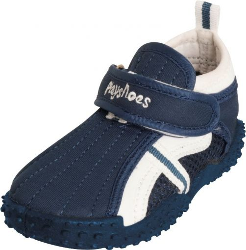 Playshoes---UV-Beach-Shoes-Kids--Blue