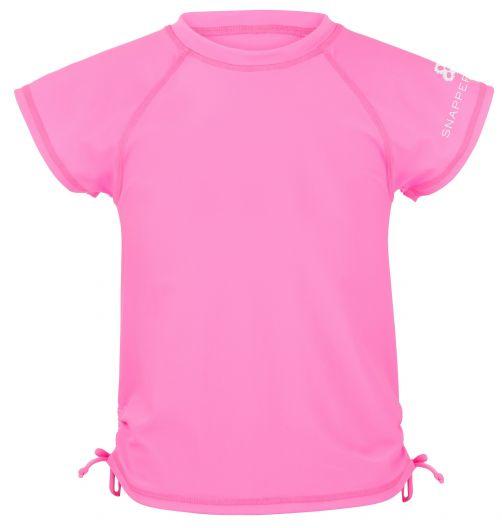 Snapper-Rock---Neon-Pink-SS-Rash-Top