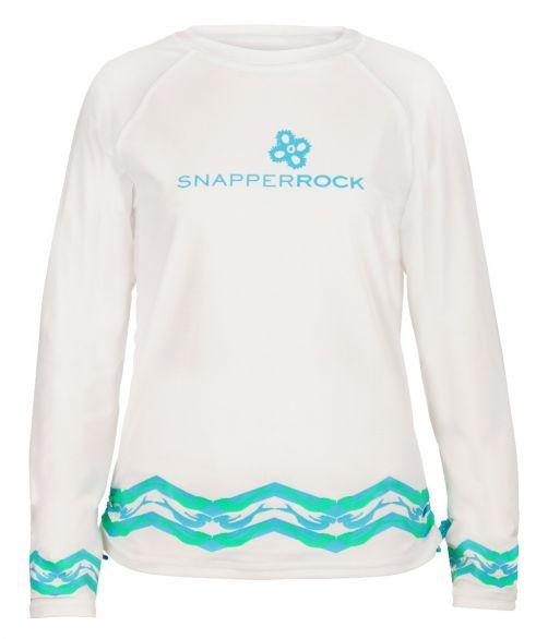 Snapper-Rock---Mermaid-LS-Rash-Top