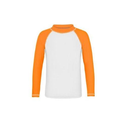 Snapper-Rock---Neon-Orange-LS-Rash-Top