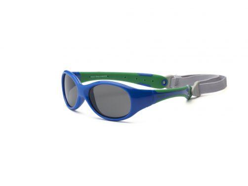 Real-Kids-Shades---UV-sunglasses-toddler---Explorer---Royal-blue/green
