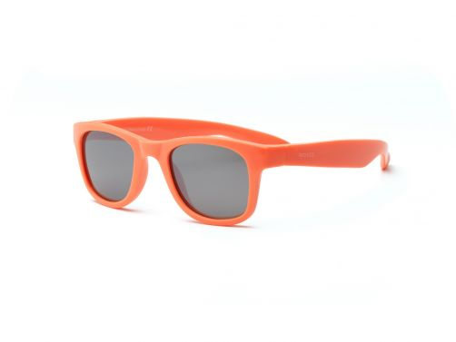 Real-Kids-Shades---UV-sunglasses-for-toddlers---Surf---Neon-orange