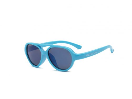 Real-Kids-Shades---UV-sunglasses-for-toddlers---Sky---Neon-blue
