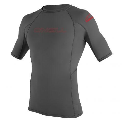 O'Neill---Kids'-UV-shirt---performance-fit---dark-grey
