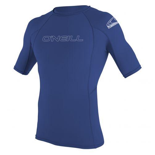 O'Neill---Men's-UV-shirt---short-sleeve---Pacific-blue