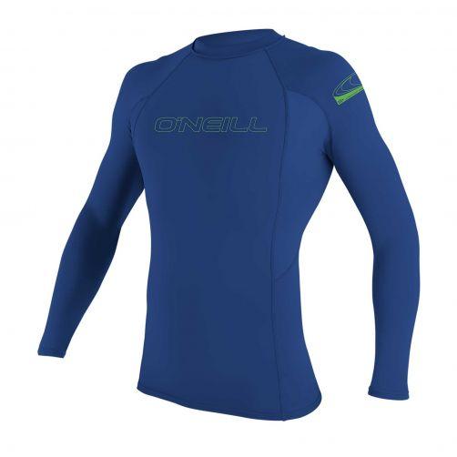 O'Neill---Kids'-UV-shirt---Longsleeve---Basic-Rash--Pacific
