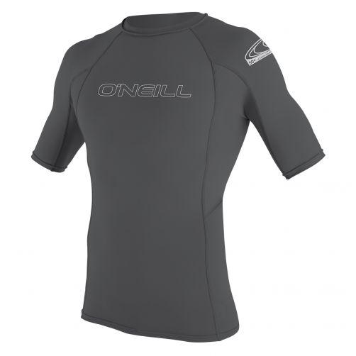 O'Neill---Men's-UV-shirt---short-sleeve---smoke