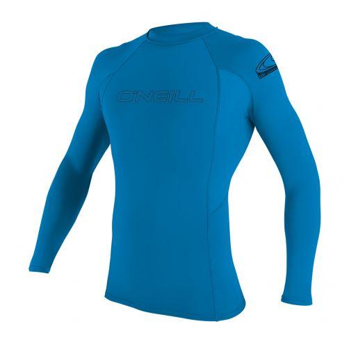 O'Neill---Kids'-UV-shirt---long-sleeve-performance-fit---blue