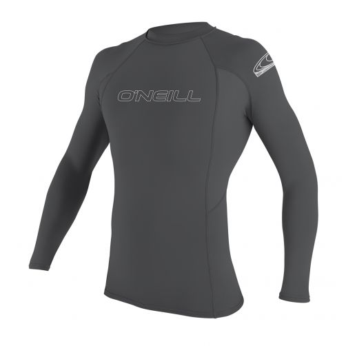 O'Neill---Men's-UV-shirt---long-sleeve---smoke