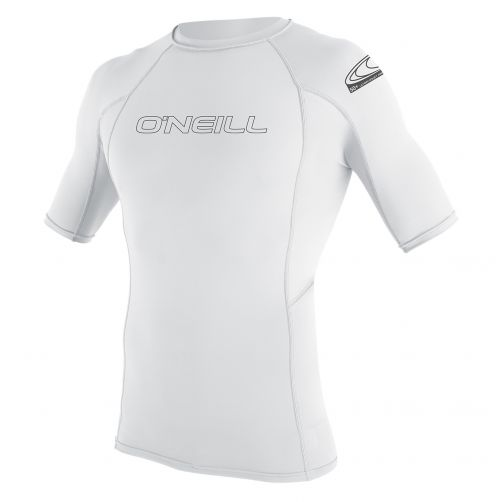 O'Neill---Men's-UV-shirt---short-sleeve---white