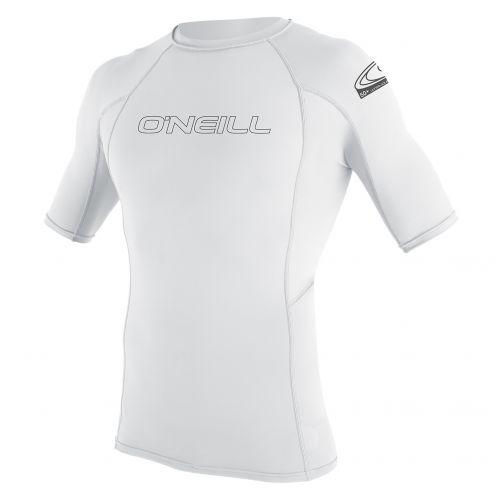 O'Neill---Kids'-UV-shirt---performance-fit---white
