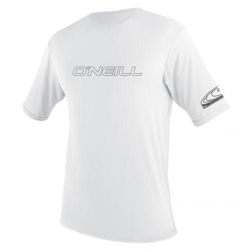 O'Neill---Men's-UV-shirt---short-sleeve---white