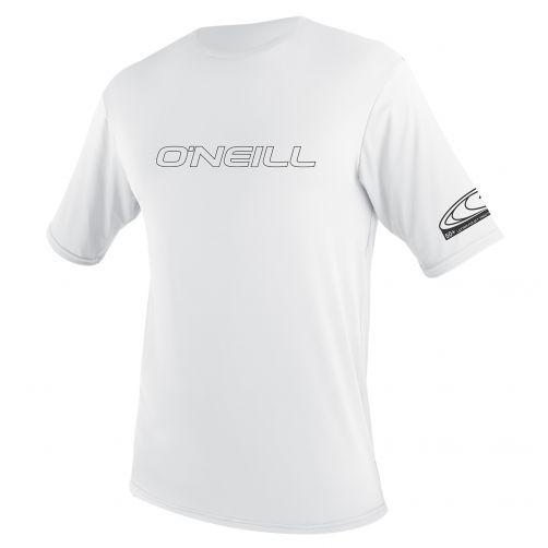O'Neill---Kids'-UV-shirt---slim-fit---white