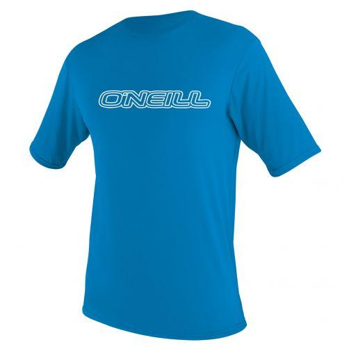 O'Neill---UV-shirt-for-toddlers---short-sleeve---blue