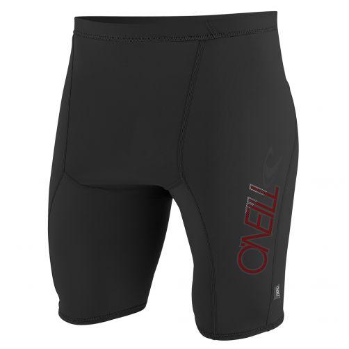 O'Neill---UV-swim-shorts-for-men---Premium-Skins---black