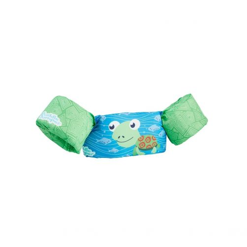 Puddle-Jumpers---Adjustable-swim-bands-Turtle---Green