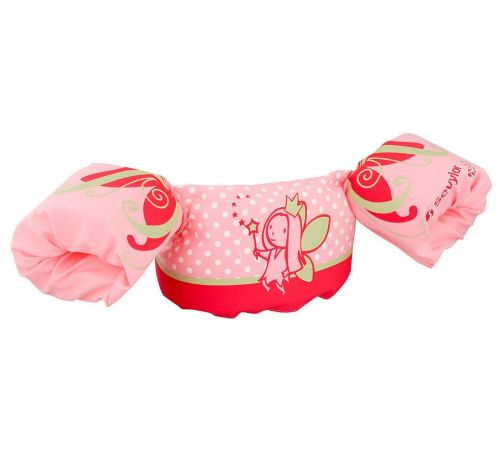 Puddle-Jumpers---Adjustable-swim-bands-Fairy---Pink
