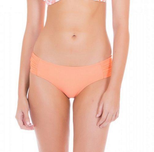 Cabana-Life---UV-resistant-Bikinibottom-for-ladies---Orange