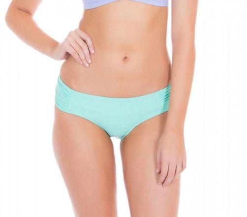 Cabana-Life---UV-resistant-Bikinibottom-for-ladies---Green