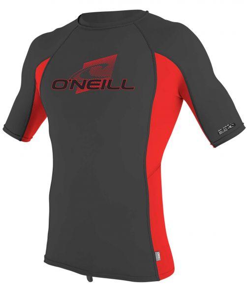 O'Neill---Kids'-UV-shirt---Short-sleeves---Premium-Rash---Raven