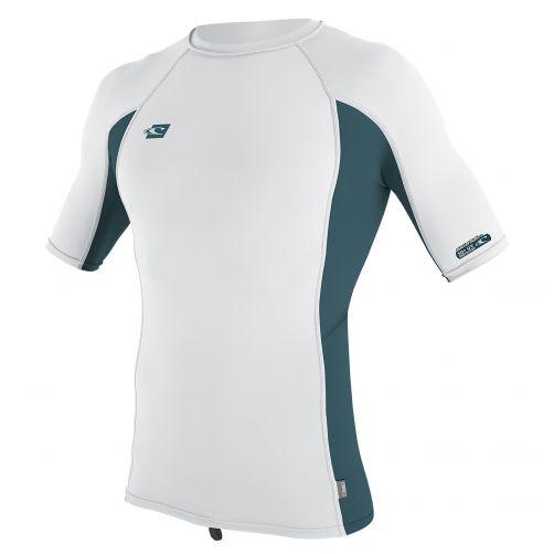 O'Neill---Men's-UV-shirt---short-sleeve---multicolour