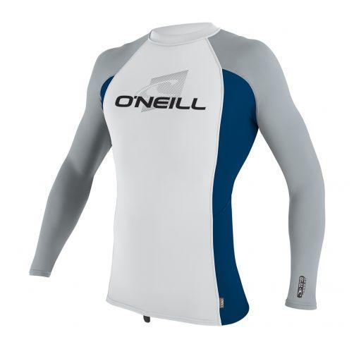 O'Neill---Kids'-UV-swim-shirt-long-sleeved---multicolor