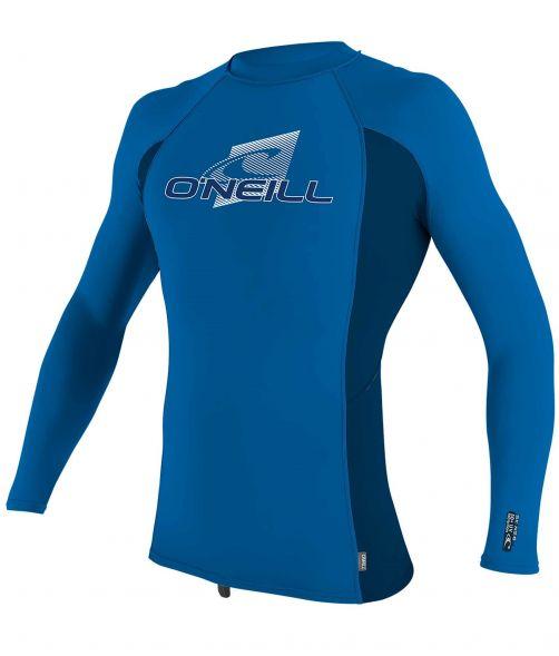 O'Neill---Kids'-UV-shirt---Longsleeve---Premium-Rash---Ocean