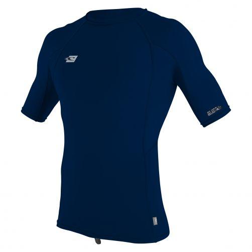 O'Neill---Men's-UV-shirt---short-sleeve---dark-blue