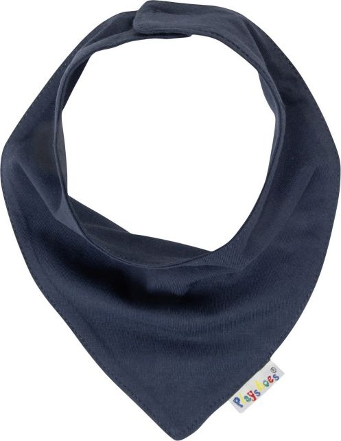 Playshoes---Neckerchief-for-babies---Dark-blue
