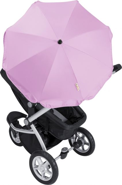 Playshoes---UV-Parasol-for-Buggies---Lila