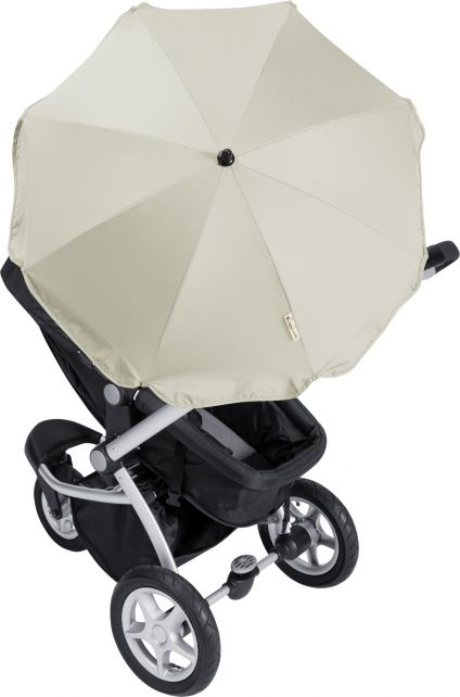 Playshoes---UV-Parasol-for-Buggies--Natural
