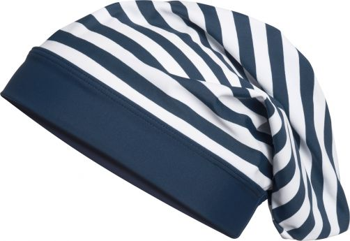 Playshoes---UV-beanie-for-children---Maritime---Navy-blue-/-white