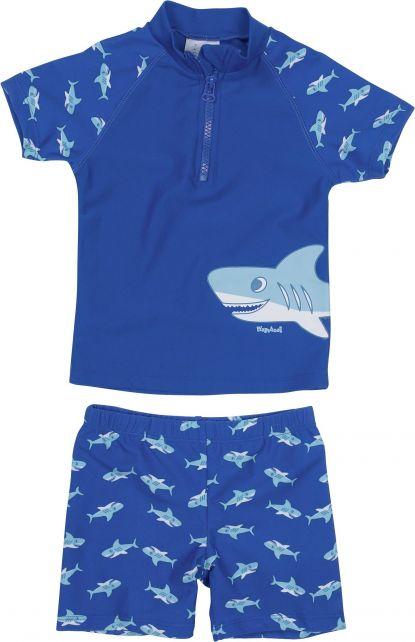 Playshoes---UV-Swim-Set-Kids--Shark