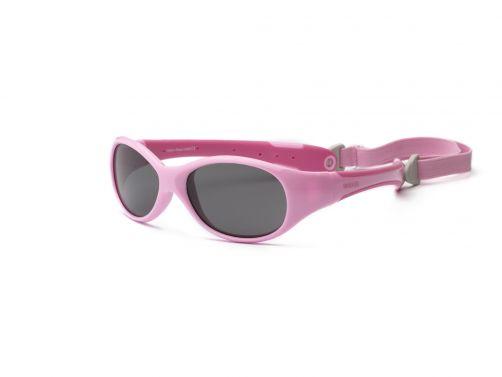 Real-Kids-Shades---UV-sunglasses---Kids-4+---Explorer---Pink/hot-pink