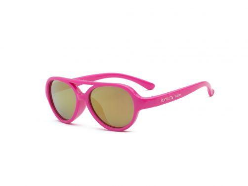 Real-Kids-Shades---UV-sunglasses---Kids-4+-yrs---Sky---Neon-pink