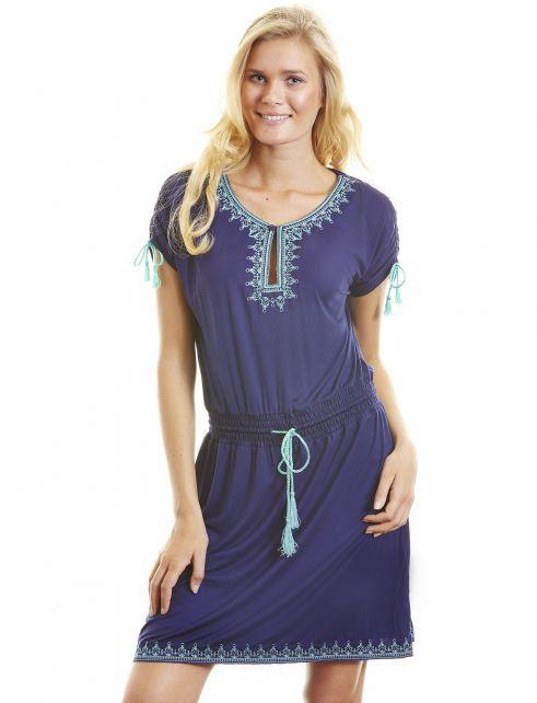 Cabana-Life---UPF-50+-Coastal-Crush---Embroidered-Dress